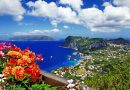 When To Go & Visit Capri?