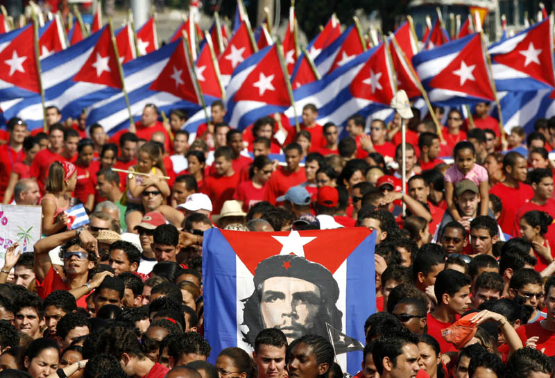 What are the Important Dates in Cuba?