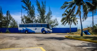 How Travel Intercity in Cuba?