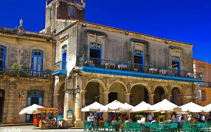 What to Eat in Cuban Cuisine?