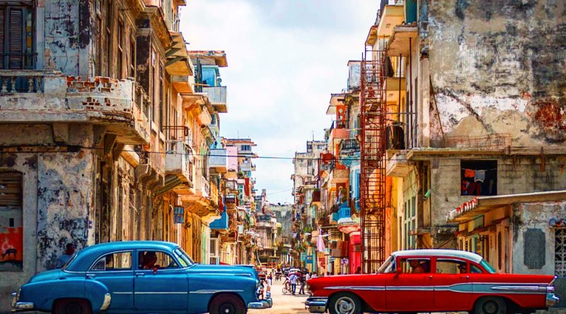 When is the Best Time to Visit Cuba?