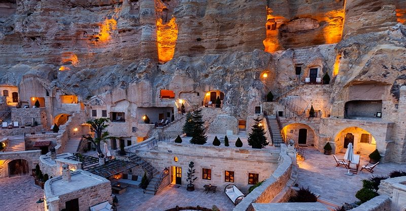Cappadocia Travel Guide for First Timers