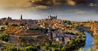7 Toledo Attractions You Should Not Miss
