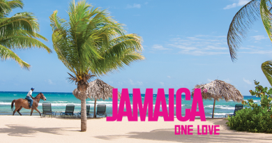 5 luxury hotels to stay with style in Jamaica