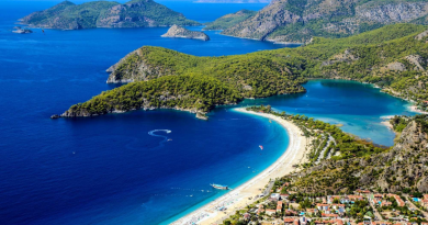 Oludeniz Travel Guide