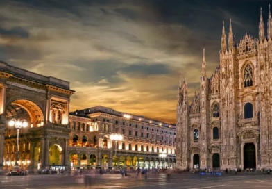 The Most Visited Italian Cities – Ultimate List