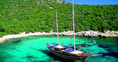 gocek blue voyage